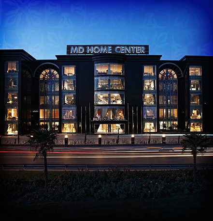 Contact | MD Home Center