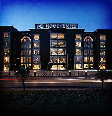Hakkımızda | MD Home Center